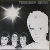 Tubeway Army Down Thats Too Bad / Bombers 1979 UK