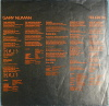 Gary Numan LP Telekon 1980 Germany