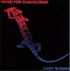 Gary Numan Music For Chameleons 1982 UK