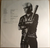 Gary Numan LP Warriors 1983 Canada