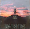 Gary Numan LP Warriors 1983 Germany