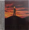 Gary Numan LP Warriors 1983 Japan