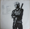 Gary Numan LP Warriors 1983 UK