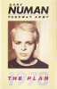 Gary Numan The Plan Cassette 1984
