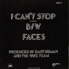 Gary Numan 10 Inch Vinyl I Cant Stop 1986 UK