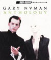 Gary Numan DVD Antholodg 2002 USA