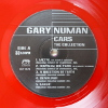 Gary Numan Compilation LP Cars The Collection 2007 USA