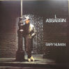 Gary Numan LP I, Assassin Reissue 2019 UK