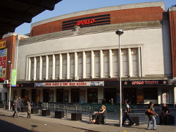 London Hammersmith Odeon