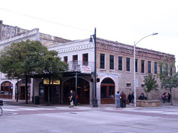 Austin Buffalo Billiards