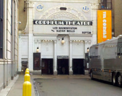 Boston Orpheum Theatre