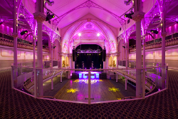 Bournemouth O2 Academy Inside