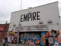 Coventry The Empire