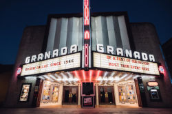 Dallas Granada Theatre