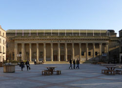 Dundee Caird Hall