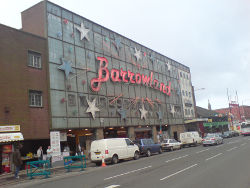 Glasgow Barrowland