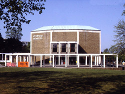 Guildford Civic Hall