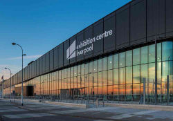 Liverpool Exhibition Centre