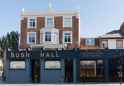 London Bush Hall