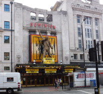 London Dominion Theatre