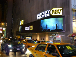 New York Best Buy Theatre