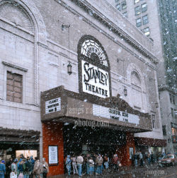 Pittsburgh Stanley Theatre