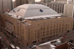 Toronto Maple Leaf Gardens